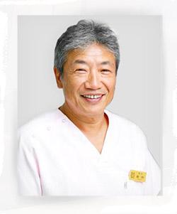 院長:前田潤一郎